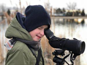 Zimsko prebrojavanje ptica vodarica 2019