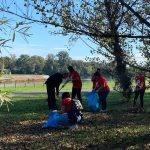 Volonterska akcija Kauflanda